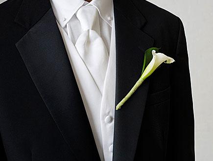 חליפה של חתן (צילום: jupiter images ,jupiter images)