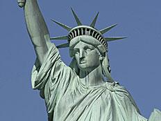 ניו יורק: פסל החירות