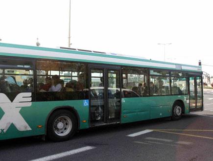אוטובוס אגד(mako)