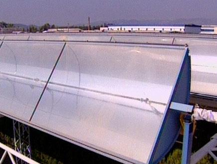 ניצול סולארי(חדשות 2)