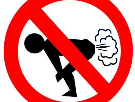 נא לא להסריח (צילום: shutterstock ,shutterstock)