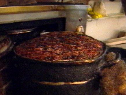 קיגל (צילום: דרך האוכל2 ,דרך האוכל 1)