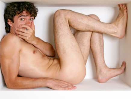 הומו בארון (צילום: istockphoto)