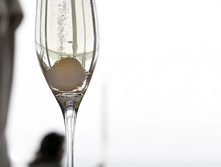 """שמפניה ליצ'י מנטה ריי (צילום: יח""""צ)"""
