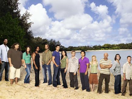 צוות אבודים (צילום: יחסי ציבור)