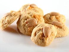 עוגיות טחונות ללא סוכר