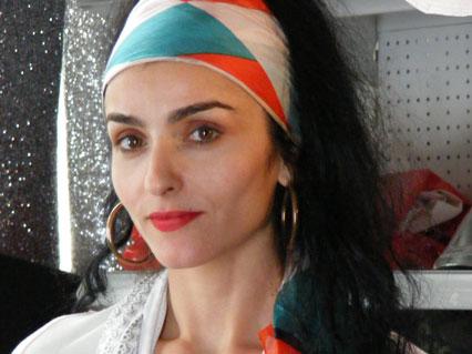 ליאת אשורי סדנת סטיילינג 3 (צילום: שוקה)