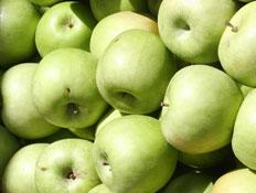 תפוחי גרני סמית' ירוקים
