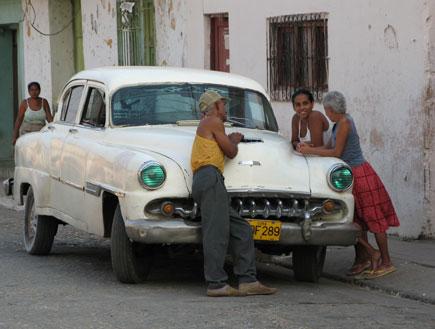 טרינידד, קובה(mako)