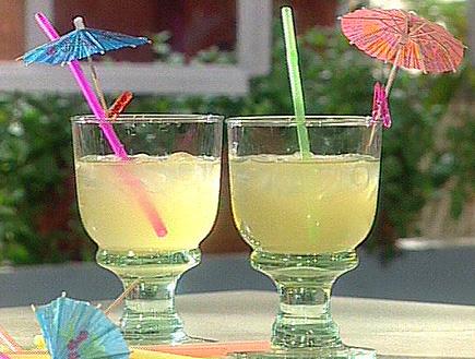 משקה מאי תאי (תמונת AVI: עדי רם ,mako)