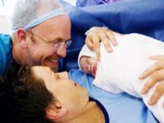 הכנת הגוף ללידה 2