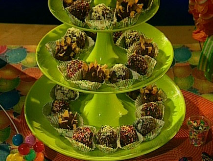 כדורי שוקולד של הילה אלפרט28970(מצעד האוכל הישראלי1)