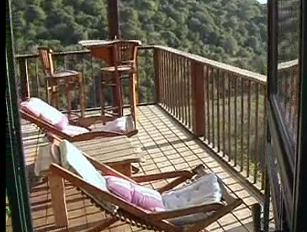 צימר ואדי איילי (וידאו WMV: עדי רם ,mako)