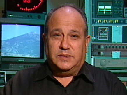 ראש המוסד מאיר דגן(חדשות 2)