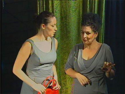 פסטיבל עכו 2008(חדשות 2)