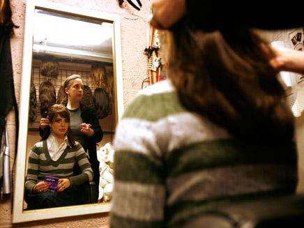 מי רוצה להיראות כמו שרה פיילין? (צילום: רויטרס ,חדשות 2)