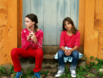 משפחות מורכבות - אחיות(istockphoto)