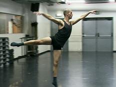 ריקוד אודישנים- העולם הקלאסי