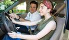 לימוד נהיגה 4 (צילום: lisafx, Istock)