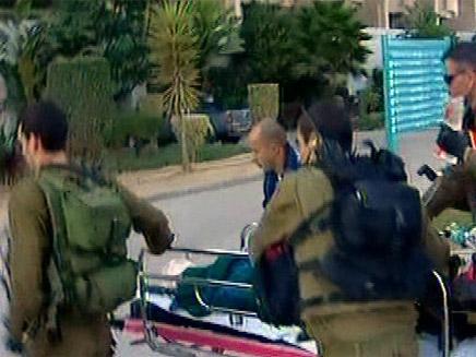 """כוחות צה""""ל. ארכיון (צילום: חדשות 2)"""
