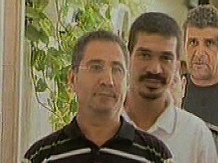 שני האחים אברג'יל יישארו במעצר (צילום: חדשות 2)