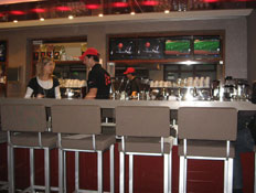 בית קפה marone rosso - סניף של ארומה בלימסול, קפריסין 3