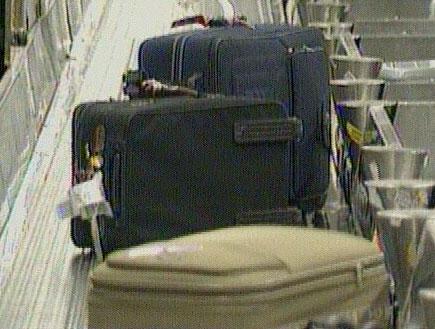 מליוני מזוודות כל שנה נאבדות בטיסות(חדשות 2)
