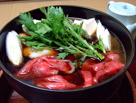 בלוג אוכל יפני