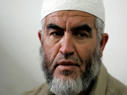 בעד המורדים, ראאד סאלח, ארכיון (צילום: רויטרס)