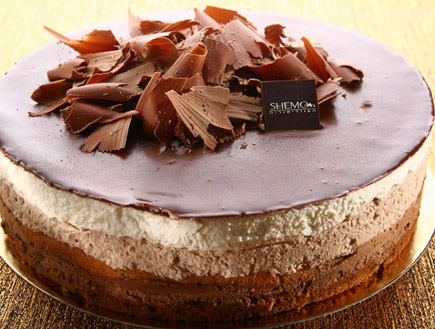 עוגת ג'פנוז - שמו(יחסי ציבור)