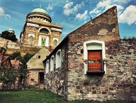 אסטרגום, הונגריה