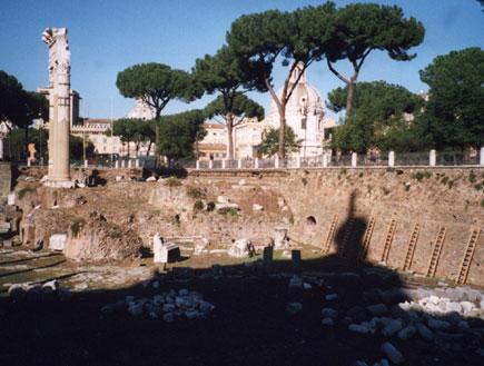פורום הקיסר ברומא