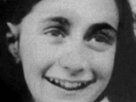 אנה פרנק, הנערה היהודיה המפורסמת בהיסטוריה