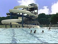 Bohrer Park water Park- ארצות הברית, וושינגטון