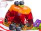 קינוח ג'לי עם פירות (צילום: evgenyb, Istock)
