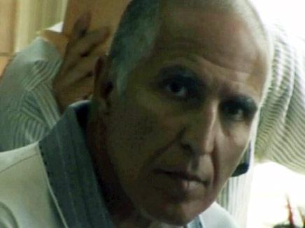 צ'רלי אבוטבול (צילום: חדשות 2)