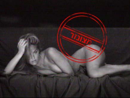 צנזורה באינטרנט (צילום: חדשות 2)