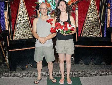 אפרת ועמית- חתונה אחרת