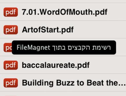 FileMagnet-files