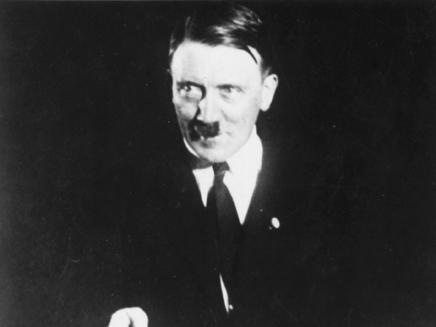 אדולף היטלר. ארכיון (צילום: imagebank)