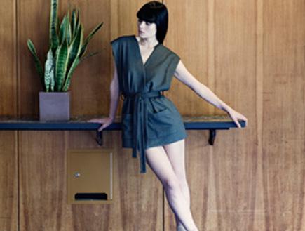 בגדי מעצבים בברלין Anuschka Hoevener