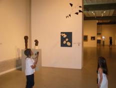 יום כיף עם הילדים: מוזיאון תל אביב לאמנות