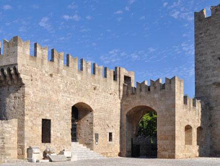 ארמון האבירים