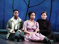 ניו יורק: התיאטרון הקלאסי של הארלם