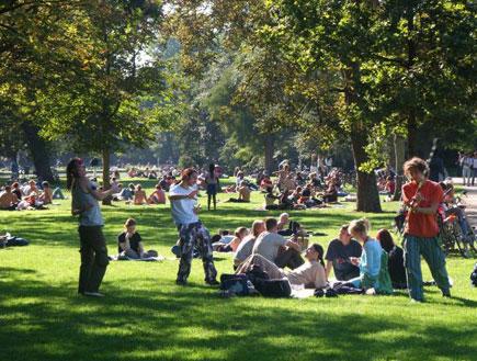 vondelpark_001_Iamsterdam