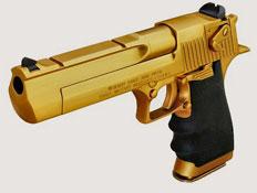 דזרט איגל- אקדחים