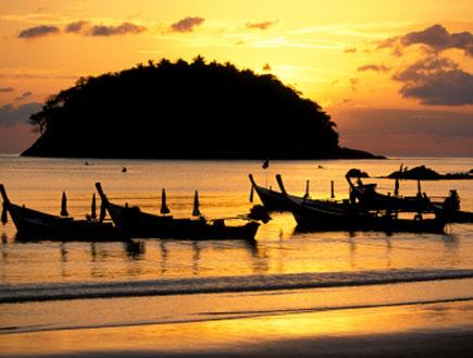 פוקט, תאילנד