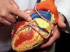 בתרון לבעיות קצב לב? (צילום: AP)
