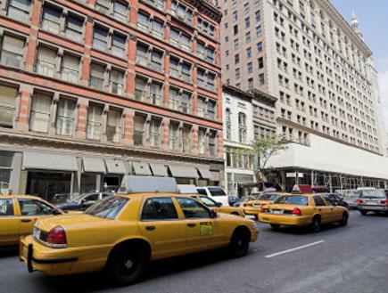 צ'לסי ניו יורק (צילום: istockphoto ,istockphoto)