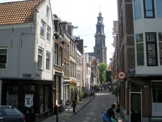jurdaan quarter amsterdam